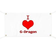 Funny Korean Banner
