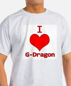 Korea dragon T-Shirt