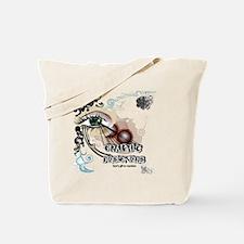 Laura Caprar Tote Bag