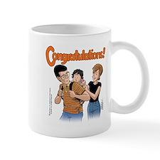 Cute Funky winkerbean comics Mug