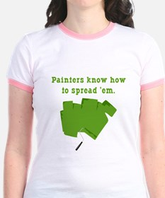 Funny Painters T