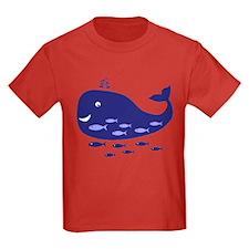 Blue Whale T
