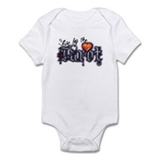 Live by the Tarot Infant Bodysuit