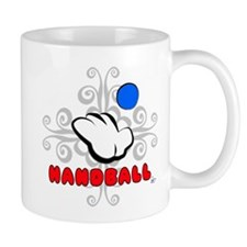 Unique Handball Mug