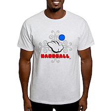 Unique Handballer T-Shirt