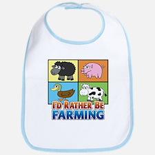 FARMING - Multiple Animals Bib