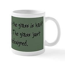 Engineers Glass Mug