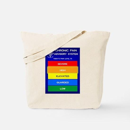 Cute Condition Tote Bag