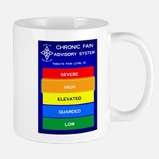 ChronPainAdv Mugs