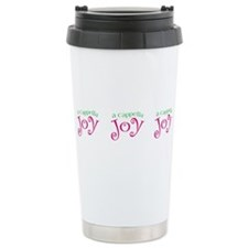 Cute Acappella Travel Mug