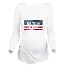 Cartoon Boy Pee On Obama T-Shirt