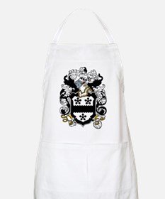 Foley Coat of Arms BBQ Apron