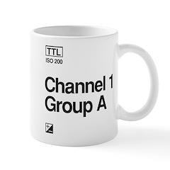 Group A Mug