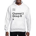 Group B Hooded Sweatshirt