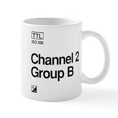 Group B Mug