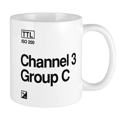 Group C Mug