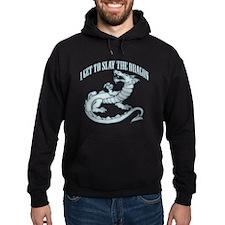 Slay the Dragon Hoodie