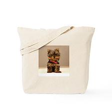 Sitting Tote Bag