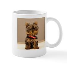 Sitting Mug