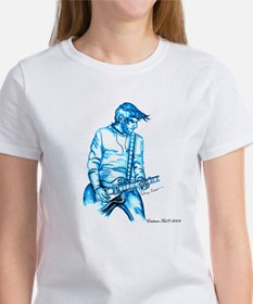 Guitar Player Tee