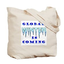 AL GORE'S BIGGEST HOAX Tote Bag
