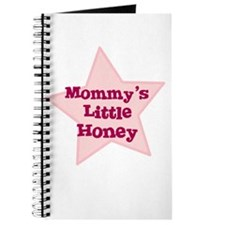 Mommy's Little Honey Journal