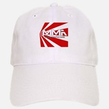 MMA Rising Sun Baseball Baseball Cap