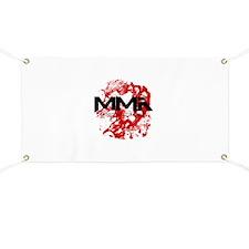MMA Blood 3 Banner