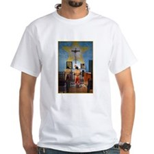 chapel Shirt