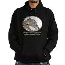 Greyhound Hoody