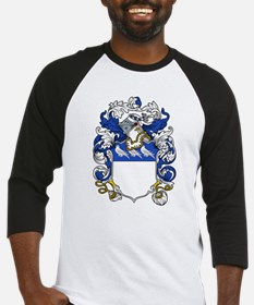 Frederick Coat of Arms Baseball Jersey