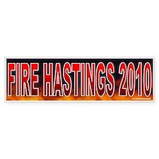 Fire Alcee Hastings (sticker)