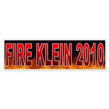 Fire Ron Klein (sticker)