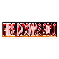 Fire Suzanne Kosmas (sticker)