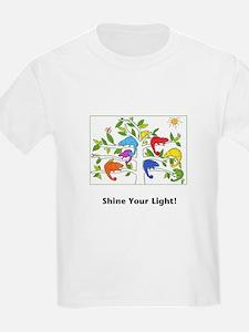 New Earth Inspiration T-Shirt