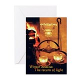 Pagan Greeting Cards (20 Pack)