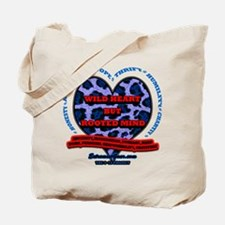Funny 9 12 project Tote Bag