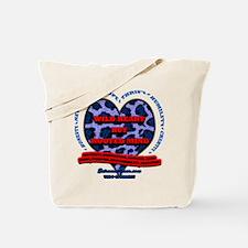 Funny 9 12 Tote Bag