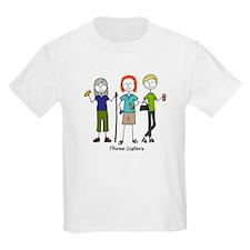 3 Sisters T-Shirt