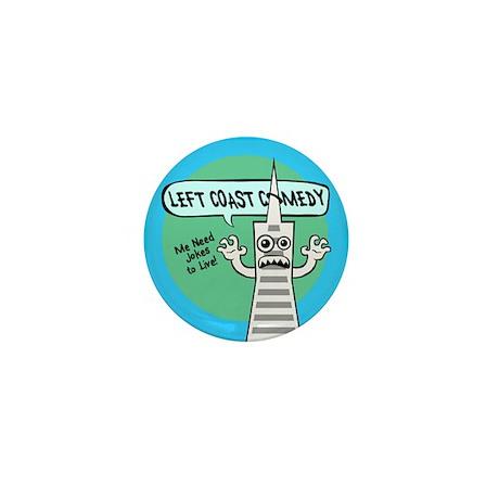 LCC Mini Button (10 pack)