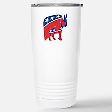 Unique Elections 2010 Travel Mug