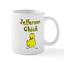 Jefferson Chick Mug