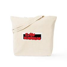 Funny Funky winkerbean Tote Bag