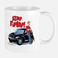 Stay Funky Mugs