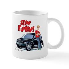 Stay Funky Mugs