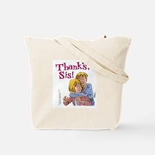 Kingfeatures Tote Bag