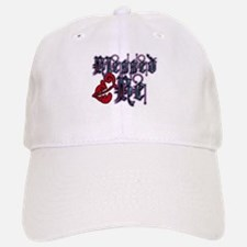 Blessed Be Baseball Baseball Cap