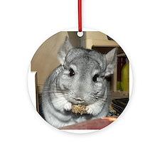 CJ Ornament (Round)