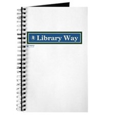 Library Way in NY Journal