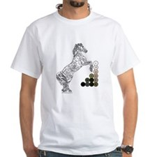 """""""Paint by Numbers Horse"""" Shirt"""